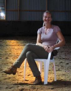 Kursledaren: Hanna Engström.